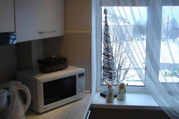 Апартаменты «На Ленина» - фото 14
