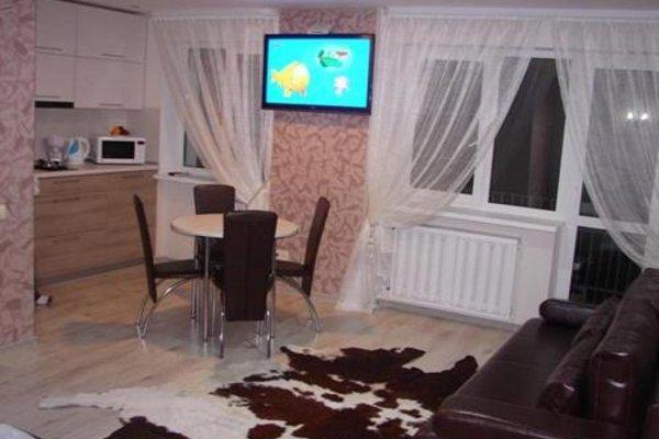 Апартаменты «На Ленина» - фото 9
