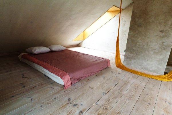 Kalmistu Designer Apartment - фото 50