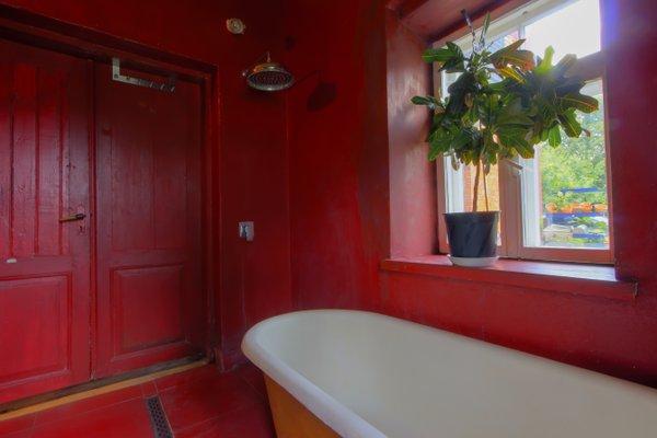 Kalmistu Designer Apartment - фото 10
