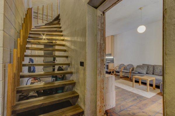 Kalmistu Designer Apartment - фото 11
