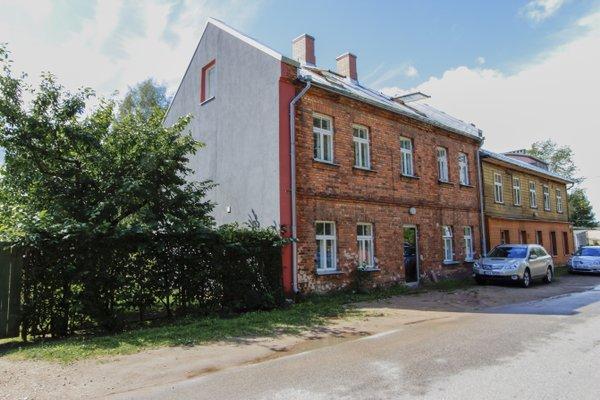 Kalmistu Designer Apartment - фото 12