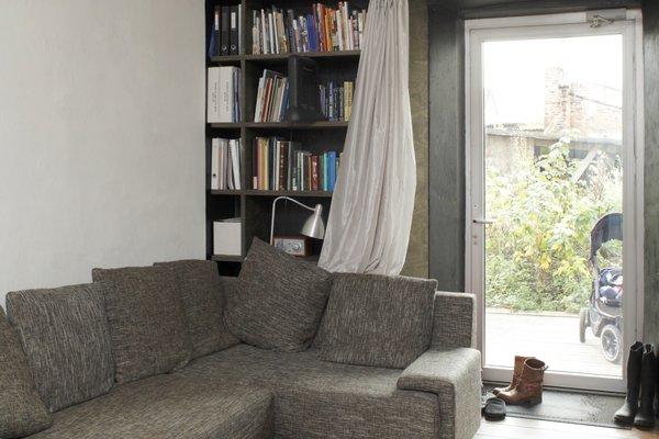 Kalmistu Designer Apartment - фото 14