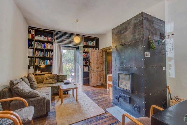 Kalmistu Designer Apartment - фото 18