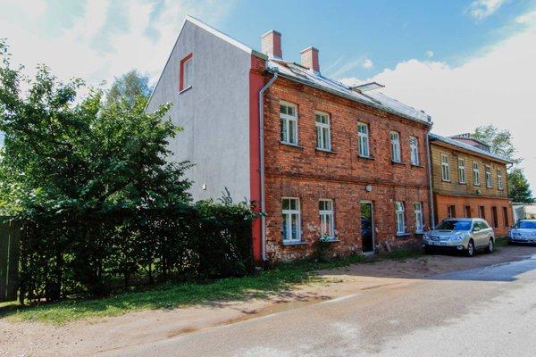 Kalmistu Designer Apartment - фото 19