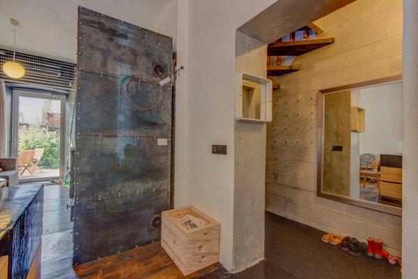 Kalmistu Designer Apartment - фото 20