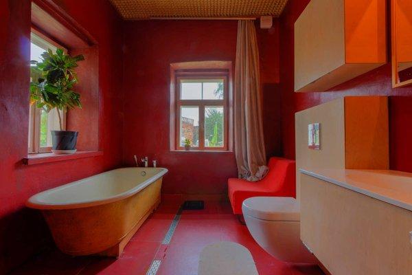 Kalmistu Designer Apartment - фото 21