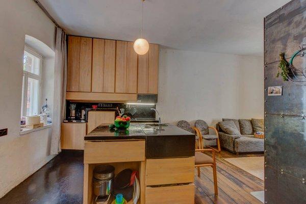 Kalmistu Designer Apartment - фото 22