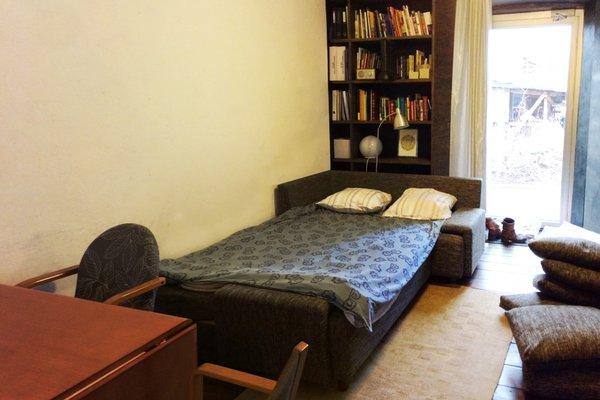 Kalmistu Designer Apartment - фото 3