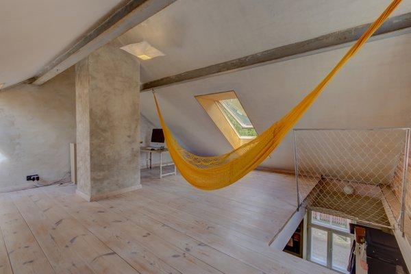 Kalmistu Designer Apartment - фото 4