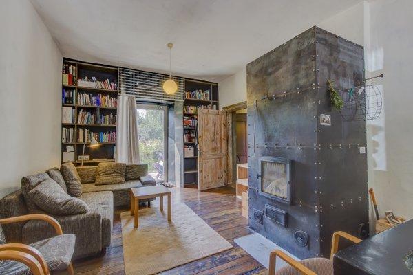 Kalmistu Designer Apartment - фото 5