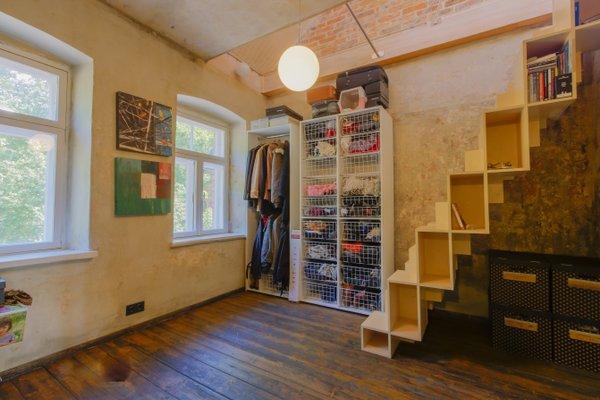 Kalmistu Designer Apartment - фото 7