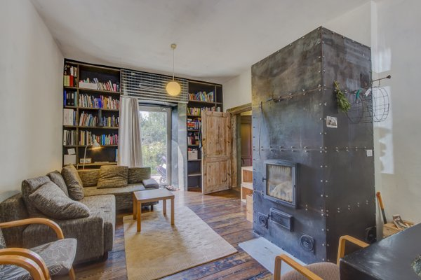 Kalmistu Designer Apartment - фото 9