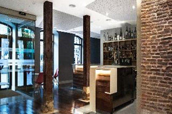 Hotel El Coloquio - 15
