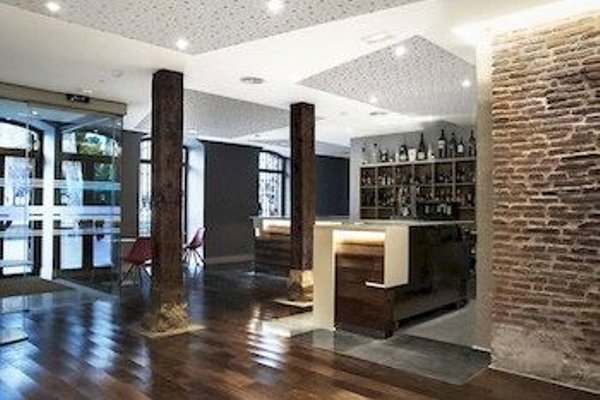 Hotel El Coloquio - 7