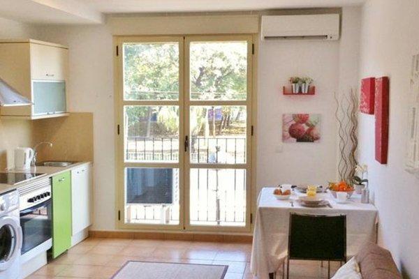 Sunny Beach Malvarrosa Apartments - фото 21