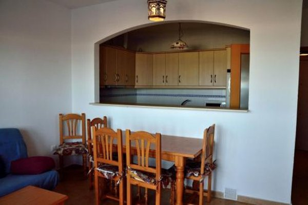 ApartamentoTortuga III - фото 5