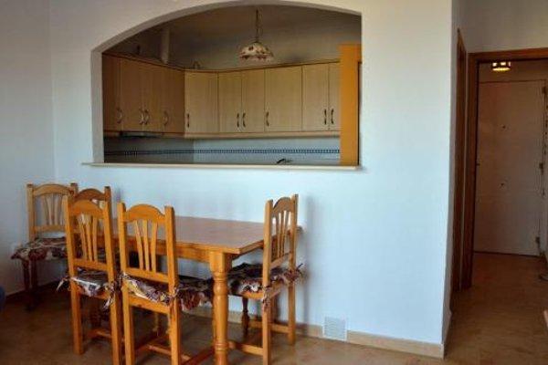ApartamentoTortuga III - фото 8