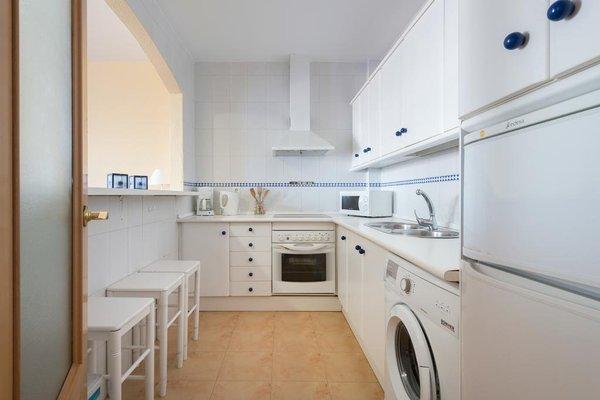 Apartamento Tortuga IV - фото 3