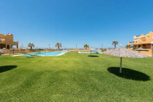 Apartamento Los Lances I - фото 16