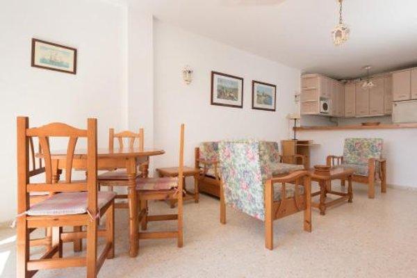 Apartamento Los Lances I - фото 20