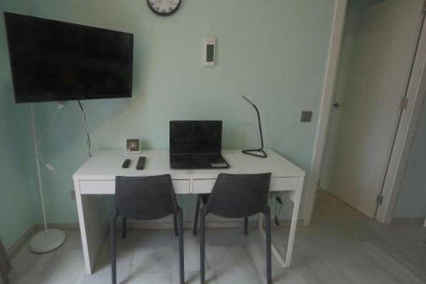 Atico Andalucia Plaza - 14