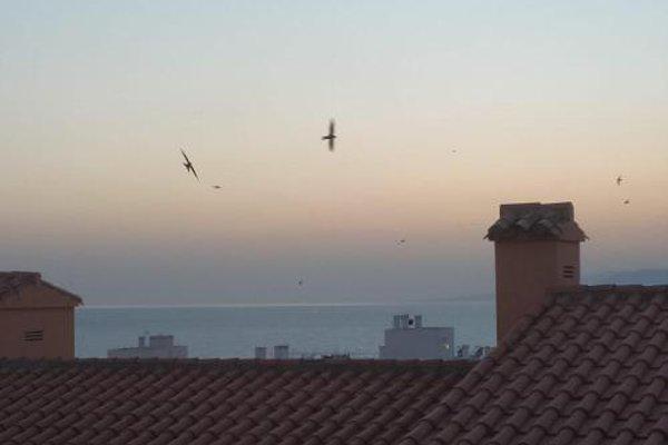 Atico Andalucia Plaza - 15