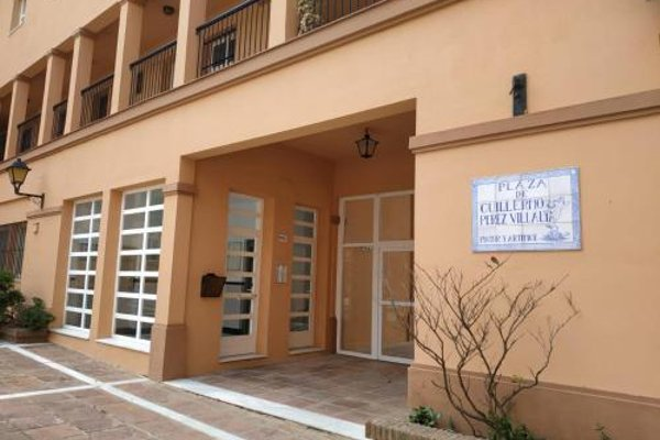 Atico Andalucia Plaza - 17