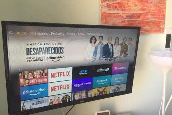 Atico Andalucia Plaza - 18