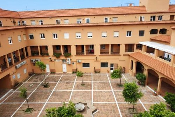 Atico Andalucia Plaza - 20