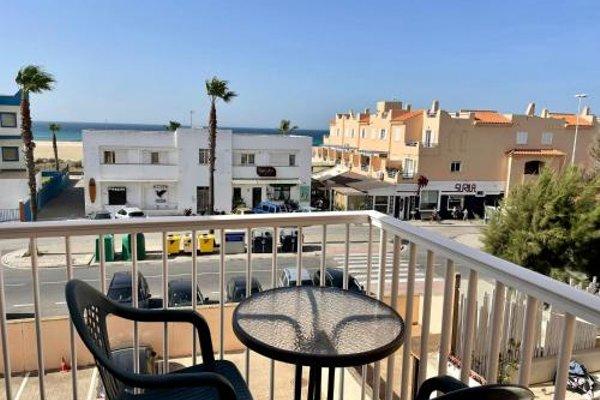 Apartamento Las Gaviotas I - фото 13