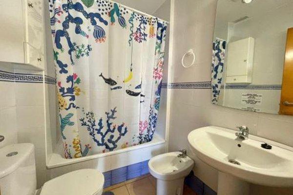 Apartamento Las Gaviotas I - фото 14