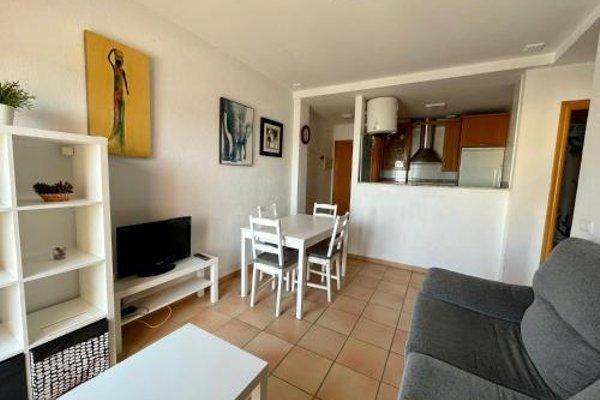 Apartamento Las Gaviotas I - фото 8