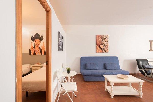 Apartamento Mar Jonico I - фото 4