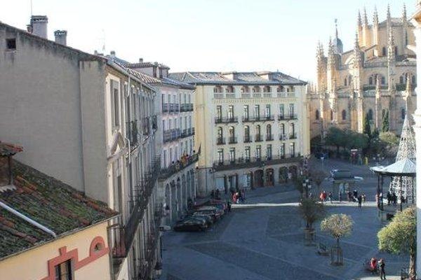 Apartamento en Plaza Mayor - фото 11