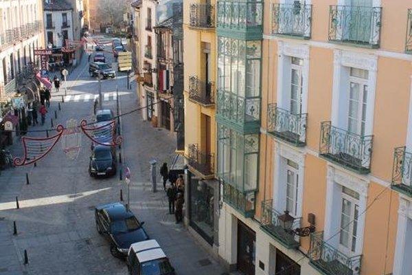 Apartamento en Plaza Mayor - фото 12