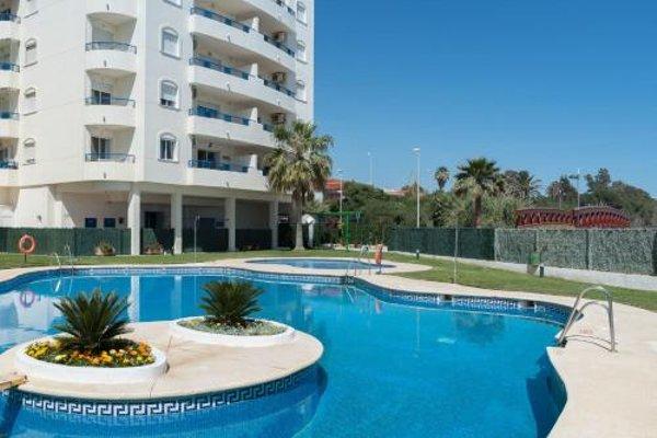 Apartamento Marbella 305 - фото 12