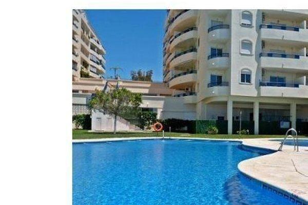 Apartamento Marbella 377 - 8