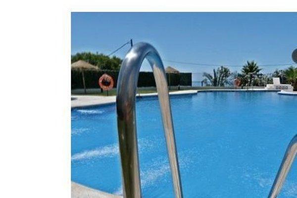 Apartamento Marbella 366 - фото 16