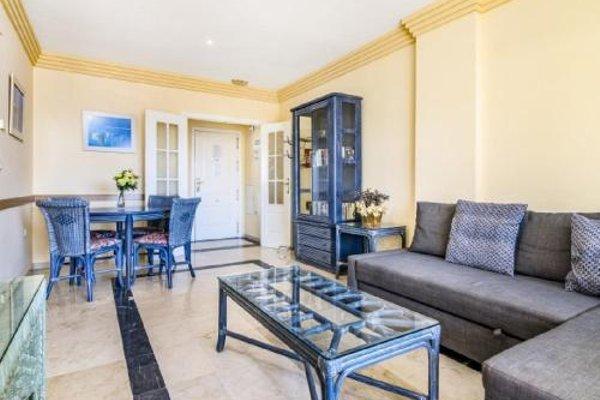 Apartamento Marbella 306 - фото 7