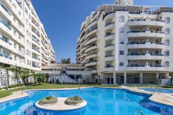 Apartamento Marbella 329 - 10