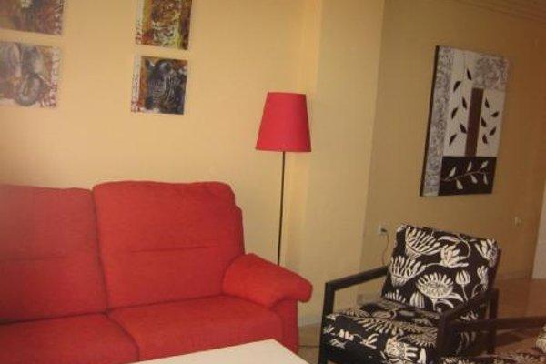 Apartamento Marbella 329 - 3
