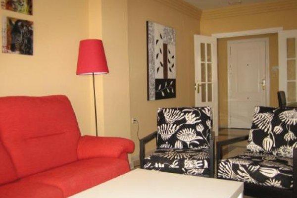 Apartamento Marbella 329 - 4