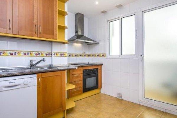 Apartamento Marbella 329 - 5