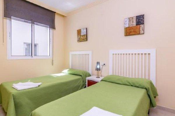 Apartamento Marbella 329 - 7