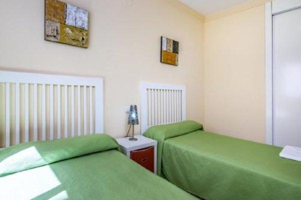 Apartamento Marbella 329 - 8
