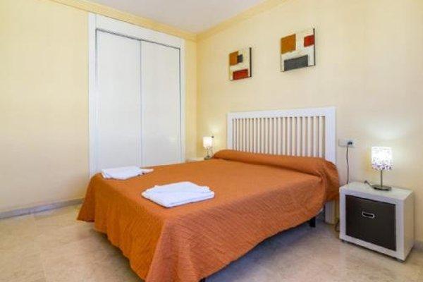 Apartamento Marbella 329 - 9