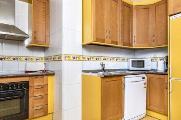 Apartamento Marbella 362 - фото 7