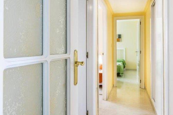Apartamento Marbella 356 - фото 8
