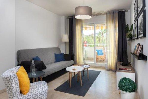 Apartamento Azul - фото 10